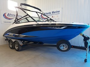 Yamaha 212x 2016 new boat for sale in nanton alberta for Yamaha 212x review