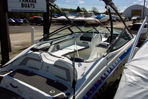 Yamaha ar192 2015 used boat for sale in grand bend for Yamaha dealers in arkansas