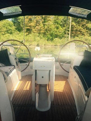 2008 Beneteau America 43 Photo 12 of 16