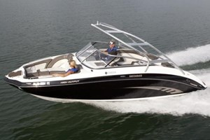 Yamaha 242 limited s 2011 used boat for sale in lewisville for Yamaha boat dealers in texas