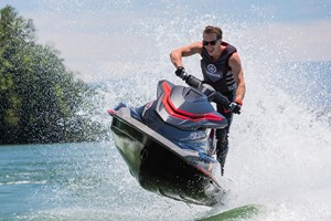 2018 Yamaha VXR Photo 1