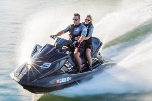 2018 Yamaha FX Cruiser SVHO Photo 1