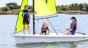 2018 RS Sailing Zest Photo 1