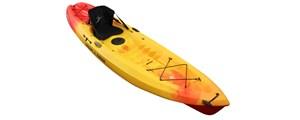 2018 Ocean Kayak Scrambler Photo 1