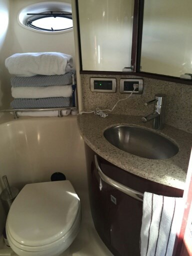 2008 Sea Ray 44 Sundancer | 17 of 19
