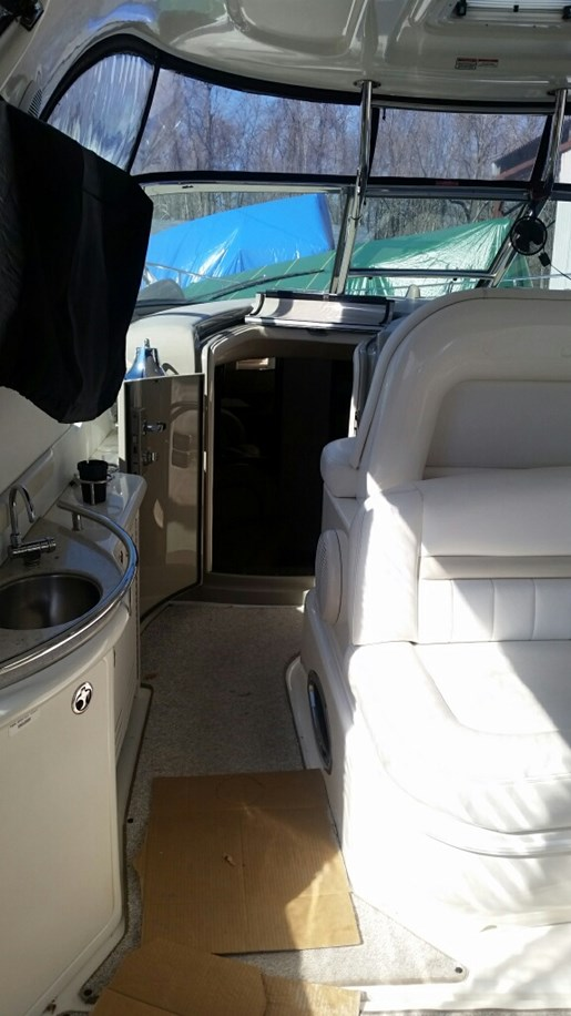 2008 Sea Ray 44 Sundancer | 8 of 19