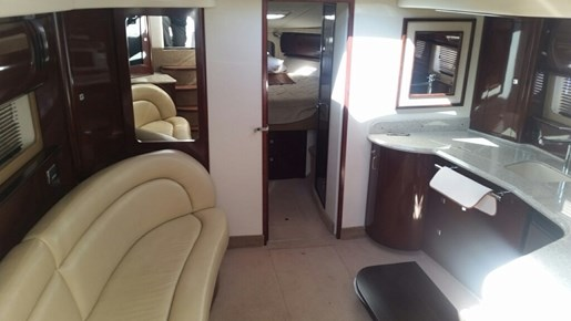 2008 Sea Ray 44 Sundancer | 9 of 19