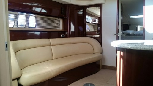 2008 Sea Ray 44 Sundancer | 10 of 19