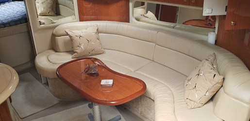 2001 Sea Ray boat for sale, model of the boat is 380 Sundancer M/C & Image # 10 of 19