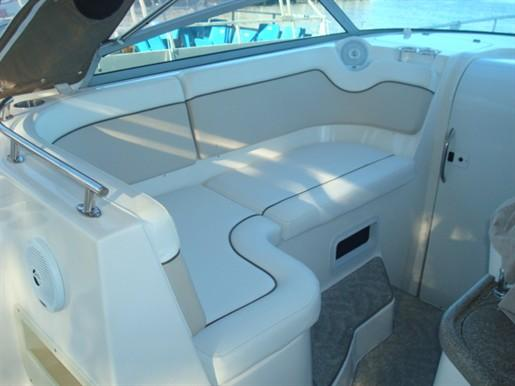 2007 Rinker boat for sale, model of the boat is 300 Express & Image # 5 of 11