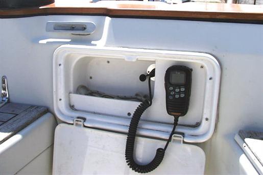 1982 C&C 40 Custom Centerboard Photo 29 of 29