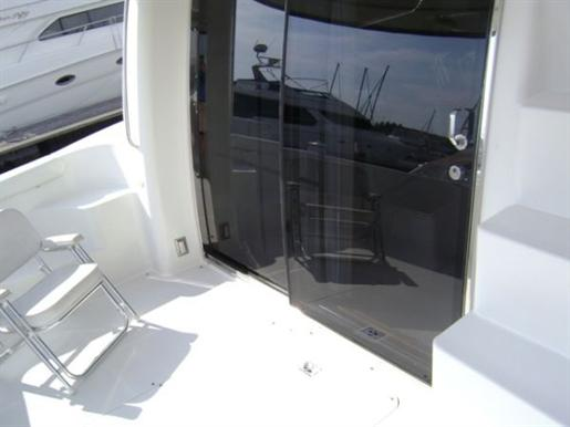 1999 Carver Voyager 450 - Pilothouse Photo 5 of 34