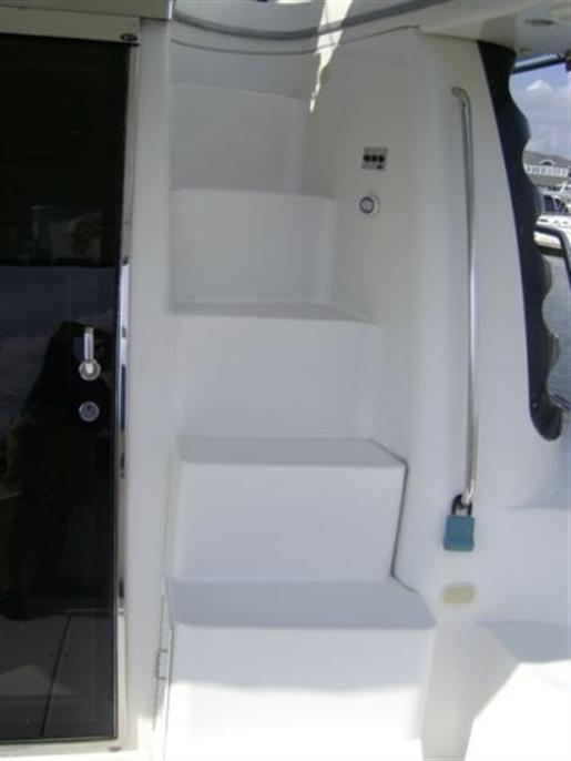 1999 Carver Voyager 450 - Pilothouse Photo 6 of 34