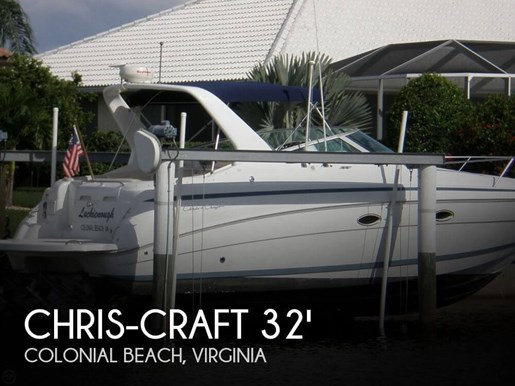 2000 Chris-Craft Photo 1 of 10