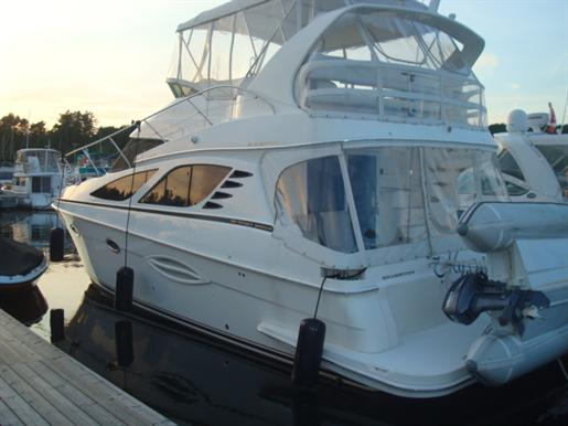 2005 Silverton 38 Sport Bridge for sale