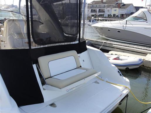 2011 Sea Ray 310 Sundancer | 5 of 14