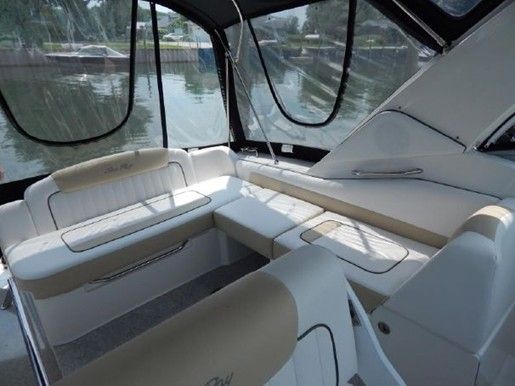 2011 Sea Ray 310 Sundancer | 8 of 14