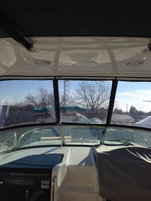 2011 Sea Ray 310 Sundancer | 7 of 14
