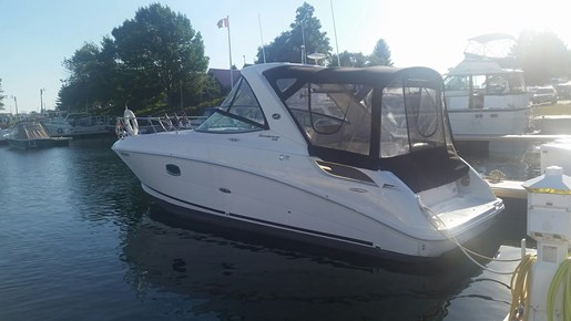 2011 Sea Ray 310 Sundancer | 1 of 14