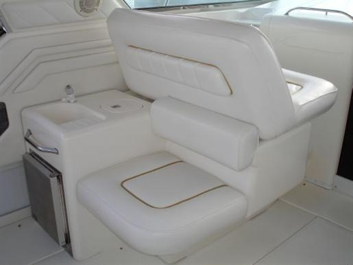 1996 Sea Ray boat for sale, model of the boat is 400 Express & Image # 9 of 26