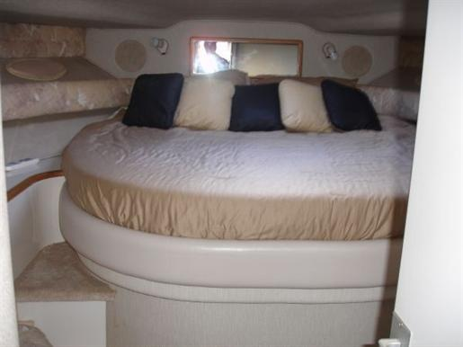 1996 Sea Ray boat for sale, model of the boat is 400 Express & Image # 21 of 26