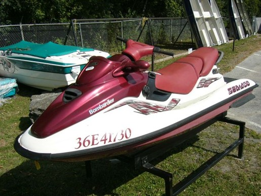 Used Engines For Sale >> Print Listing - Sea-Doo GTX LIMITED 1998 Used Boat for Sale in Bobcaygeon, Ontario - BoatDealers.ca