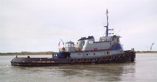 1983 ABS Tugboat 4,400 hp, ABS Tugboat Photo 1 of 1