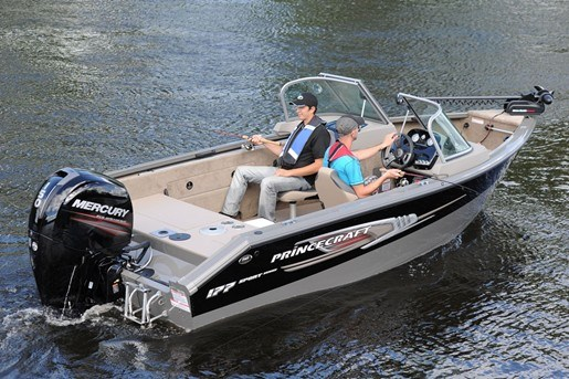 2014 Princecraft Sport 177 Photo 1 of 4
