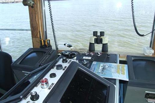 1972 Double Ended Ferry Twin Screw Double Ended Ferry Photo 1 of 16