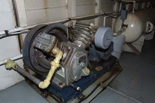 1972 Double Ended Ferry Twin Screw Double Ended Ferry Photo 11 of 16