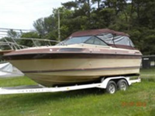 Century Century 1982 Used Boat For Sale In Lefroy Ontario