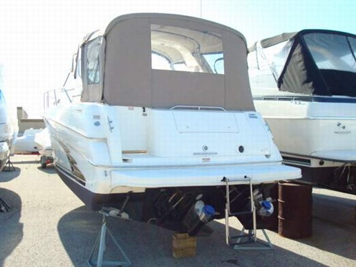 1999 Sea Ray boat for sale, model of the boat is 290 Sundancer & Image # 4 of 16