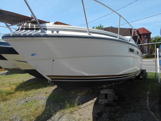 Print Listing Sea Ray V 260 1978 Used Boat For Sale In