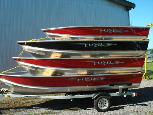 For Sale: 2019 Lund Wc For Sale 14ft<br/>Pirate Cove Marina