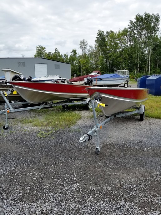 For Sale: 2020 Lund Wc For Sale 14ft<br/>Pirate Cove Marina