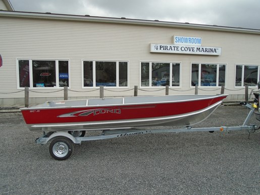 2020 Lund boat for sale, model of the boat is WC For Sale & Image # 3 of 3