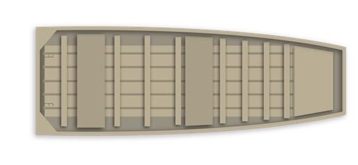 1542 Jon Boat