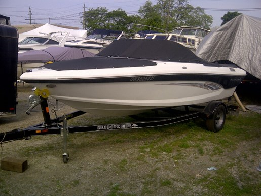 2013 Rinker 186 Captiva Br For Sale