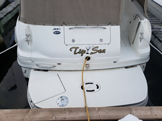 2003 Sea Ray 280 Sundancer | 4 of 11