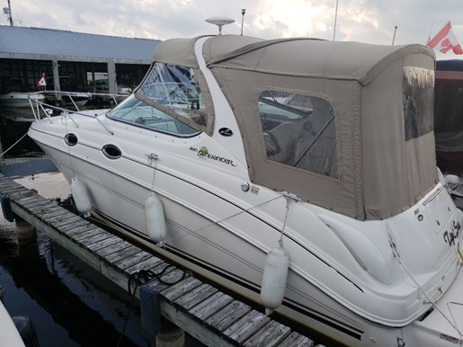 2003 Sea Ray 280 Sundancer | 1 of 11