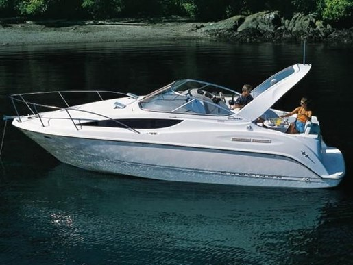 2002 Bayliner Ciera 2855 Photo 1 of 17
