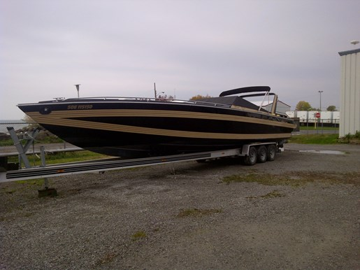 Used Chris Craft Boats For Sale In Ontario