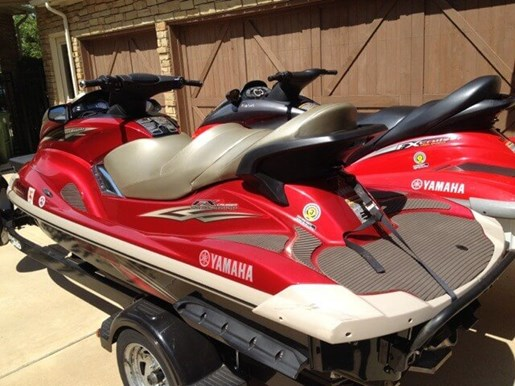 yamaha 2008 used boat for sale in westlake texas