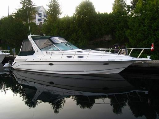 1996 Doral International 350 Sc For Sale