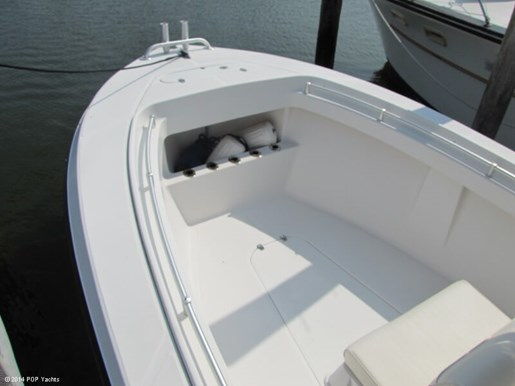 2007 Angler 260 Center Console Photo 10 of 20