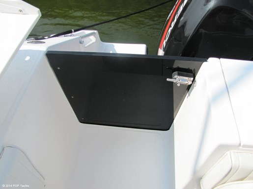 2007 Angler 260 Center Console Photo 11 of 20