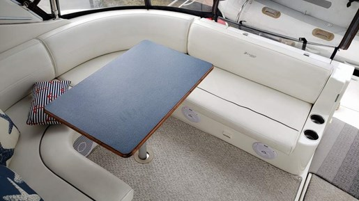 2005 Cruisers Yachts boat for sale, model of the boat is 340 Express & Image # 8 of 20