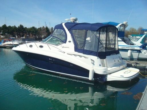 2006 Sea Ray 320 Sundancer For Sale