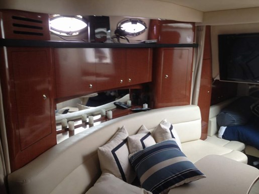2004 Sea Ray boat for sale, model of the boat is 340 Sundancer & Image # 4 of 4