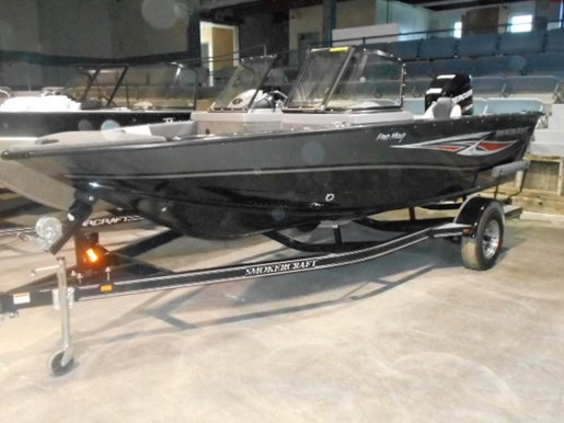 2014 smokercraft 182 pro mag boat for sale 2014 fishing for Smoker craft pro mag